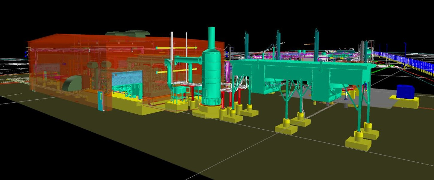 Bi Con Engineering Compressor Station Design 10