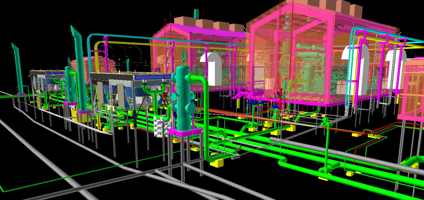 Bi Con Engineering Compressor Station Design 13