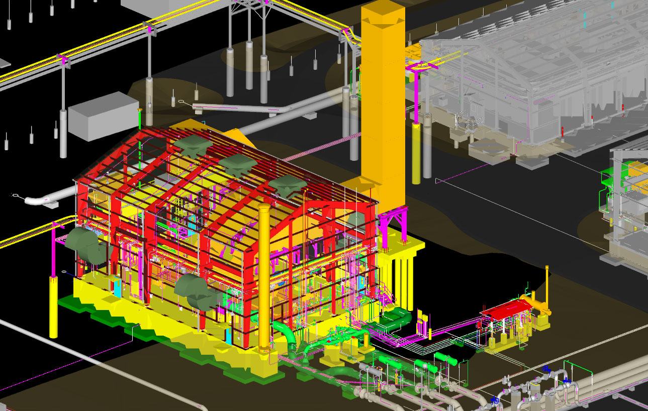 Bi Con Engineering Compressor Station Design 14