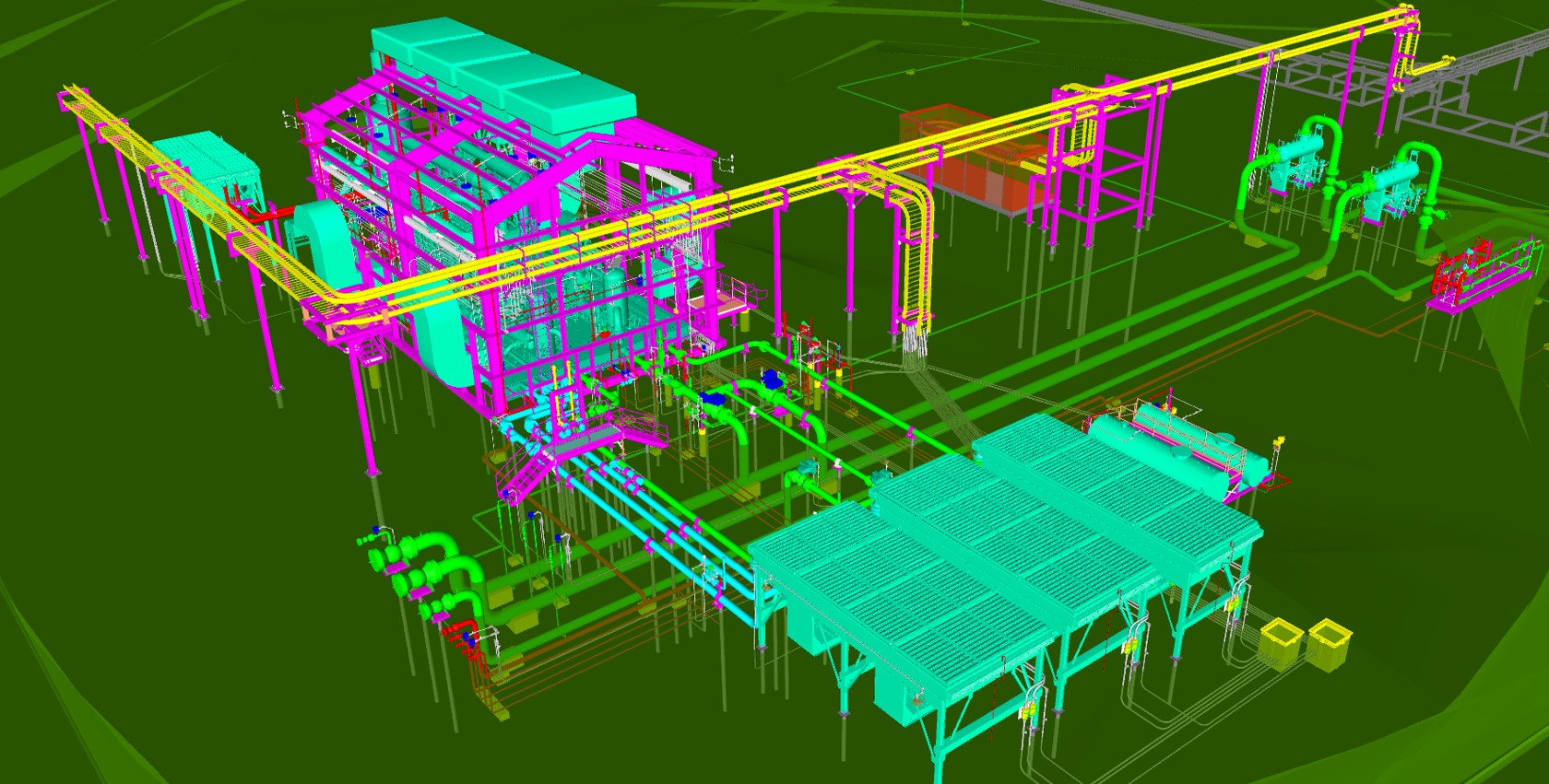 Bi Con Engineering Compressor Station Design 3