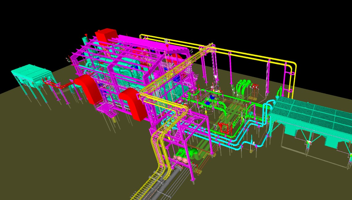 Bi Con Engineering Compressor Station Design 4