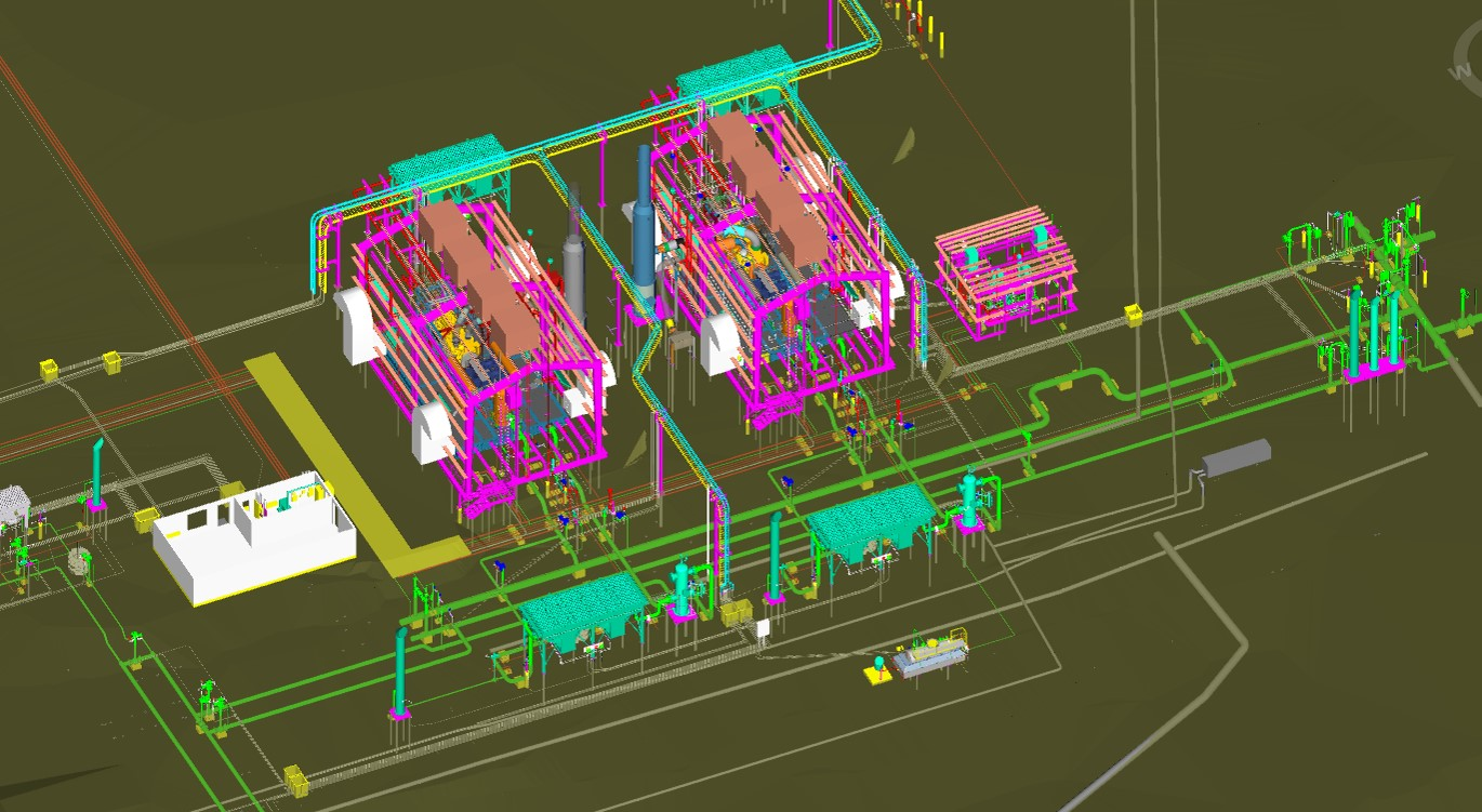 Bi Con Engineering Compressor Station Design 5