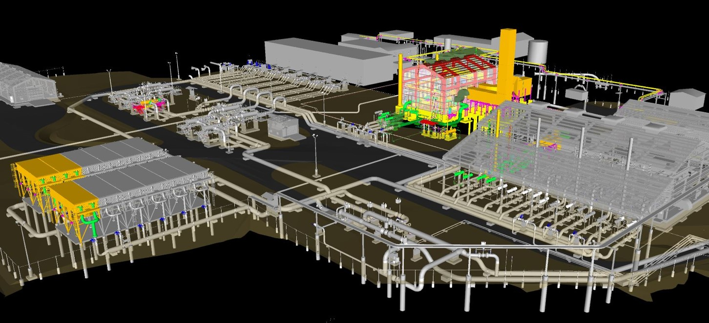 Bi Con Engineering Compressor Station Design 6