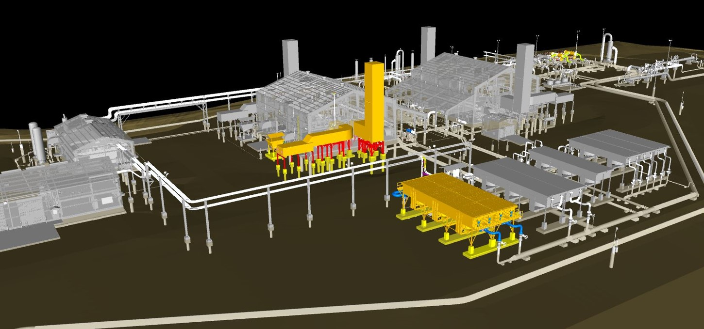 Bi Con Engineering Compressor Station Design 7