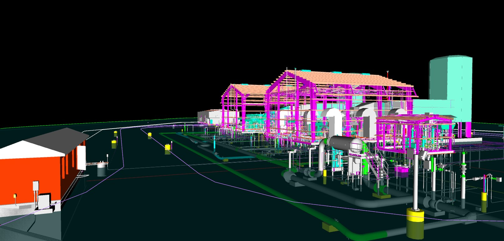 Bi Con Engineering Compressor Station Design 8