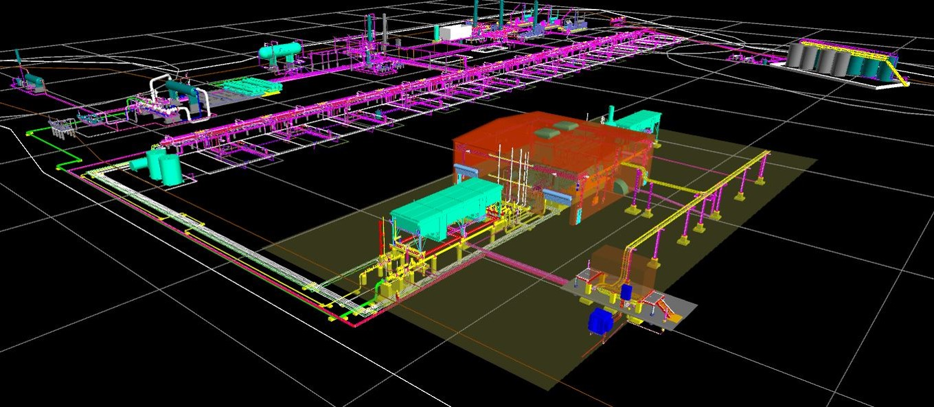 Bi Con Engineering Compressor Station Design 9